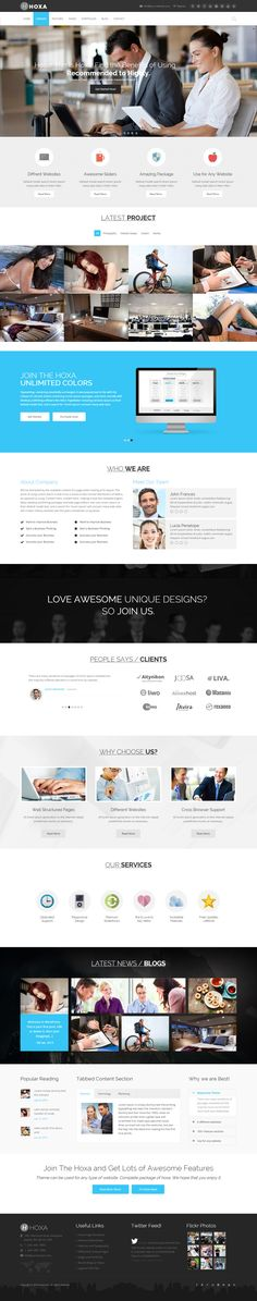 Promotion is Premium full Responsive WordPress Resume theme - wordpress resume theme