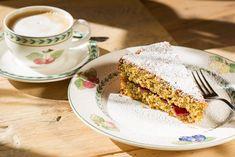 Torta di grano saraceno - ricetta dall′Alto Adige - Gallo Rosso