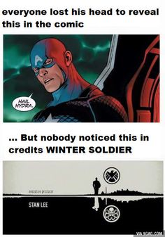 Is it coincidence?<<< I noticed, and that's not why people are upset! Jesus, so people are so oblivious! #SayNoToHydraCap