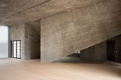 Philip F. Yuan and Archi-Union, Fu Space on the West Bund, Shanghai, China