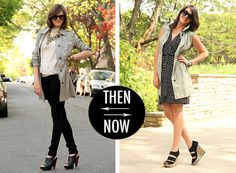 Safari Chic on What I Wore by What I Wore, via Flickr