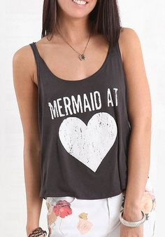 cef97ad97609b3 Tailgate Clothing Mermaid T-Shirt. Love!!! Playing Dress Up