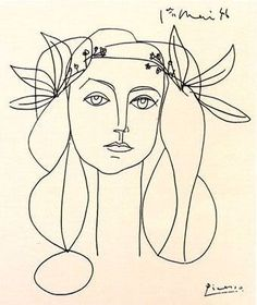 Francoise Gilot, Pablo Picasso