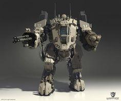 mesh boss hi-poly by denis_artist - CGHUB:
