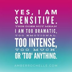 """86 Likes, 14 Comments - Amber Rochelle (@msamberrochelle) on Instagram: """"I am proud of my sensitivity! I have a big heart and I'm not afraid to show it. I believe…"""""""