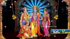 Shitha Rama Lakshmana - Sri Hanumanu - Ayodhya Kanda Part 2 - Sri Rama B...