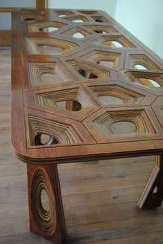 Amazing epoxy resin table types and how to make it step by step, stylish designs of the epoxy table for an unusual interior, top tips to make an epoxy resin table Plywood Furniture, Resin Furniture, Table Furniture, Cool Furniture, Furniture Design, Plywood Art, Plywood Floors, Wood Resin Table, Wood Table