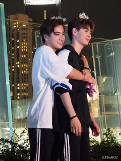Cute Guy Pics, Dramas, Love Boyfriend, Love Scenes, Cute Gay Couples, Young Love, Thai Drama, Love Couple, Dream Guy