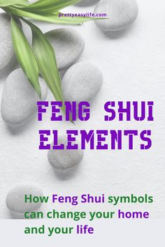 Simple ways of Using Feng Shui elements to improve your home and your life Feng Shui And Vastu, Feng Shui Tips, Feng Shui House, Feng Shui Bedroom, Home Design, Decor Interior Design, Interior Decorating, Decorating Ideas, 5 Feng Shui Elements