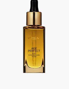 Aceite extraordinario Age Perfect de L'Oreal  #díadelamadre http://cuchurutu.blogspot.com.es/2014/04/30-regalos-para-el-dia-de-la-madre.html