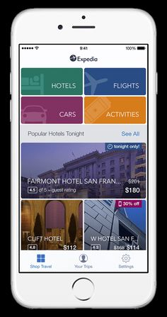 best hotel mobile site - Google Search