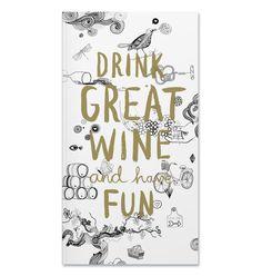 Brokenwood Wines | Brand Image Campaign by Geoff Courtman, via Behance #wine #branding #design
