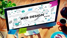 The next big thing in web design: 7 trends you need to know Website Design Services, Website Development Company, Website Design Company, Design Development, Website Builders, Design Web, Web Design Agency, Web Design Trends, Kochi