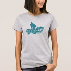 Discover a world of laughter with funny t-shirts at Zazzle! Tickle funny bones with side-splitting shirts & t-shirt designs. Laugh out loud with Zazzle today! My T Shirt, Flag Shirt, Wardrobe Staples, Funny Tshirts, Shirt Style, Diys, Shirt Designs, T Shirts For Women, Casual