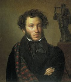 Alexander Sergeyevich Pushkin  was was born in Moscow on May 26, 1799. Mr Pushkin is considered by many to be the greatest Russian poet and the founder of modern Russian literature was first published in the journal The Messenger of Europe in 1814.  Mr Pushkin did come from African Descent (Grandfather on his Fathers side was born and raised in Africa).