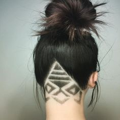Large Triangle and Inner Designs