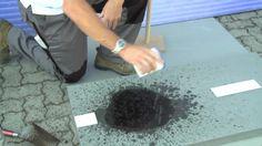 Mape-Asphalt Repair 0/8 - Anwendungsvideo deutsch