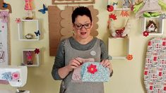 Patches, Make It Yourself, Sewing, Madrid, Blog, Image, Youtube, Sew Wallet, Fabric Tote Bags