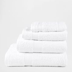 Egyptian cotton towel - Towels & Bathrobes - Bathroom | Zara Home United Kingdom