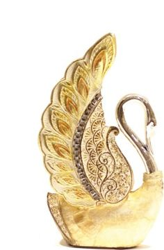 X-Gift Aramani swan (Hansa) Showpiece - 18 cm Price in India - Buy X-Gift Aramani swan (Hansa) Showpiece - 18 cm online at Flipkart.com