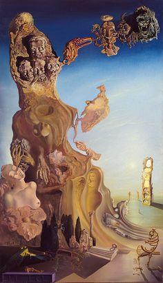 """「ダリ展」京都・東京で開催 - 絵画や彫刻、宝飾品など約200点、観るものを圧倒する""""ダリ・ワールド""""の写真3"""