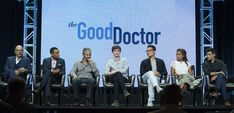 The Good Doctor HQ (@GoodDoctorFan) | Twitter Doctors Tv Series, Good Doctor Series, Antonia Thomas, Medical Drama, Actors & Actresses, Good Things, Concert, Twitter, Concerts