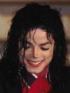 Michael  jackson  1992 me gusta tu pelo y tu que le gusta  de esta foto ;)
