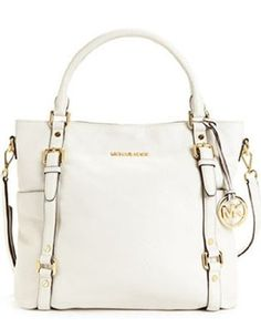MK Bedford tote (would like it in camel, too)