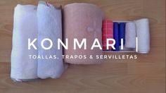 16 Trendy How To Fold Towels Konmari Method Linen Closet Organization, Organization Hacks, Konmari Method Folding, Konmari Methode, Clothes Drawer, How To Roll Towels, Fold Towels, Folded Hands, Tidy Up
