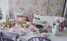 Gezellige high tea dag bij ZOET! #hightea #groep #zoet #zeist #theehuis #lunchroom #tearoom