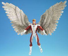 Angel, Marvel Legends Action Figure