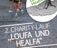 "2. Charity-Event ""Loufa und Healfa"" - Leiblachtal erleben Charity Event, Laughing"