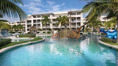 Paradisus La Esmeralda Playa Del Carmen 5 Mexico hotel