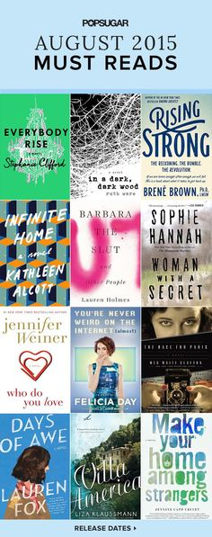 New titles by bestselling authors like Jennifer Weiner and Brené Brown hit shelves this month, promising plenty of can't-miss stories to add to your Summer reading list.