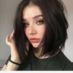 Trend Bob Haircuts for Women 2018