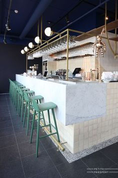 The Best Vintage Industrial Bar And Restaurant Design Ideas