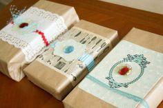 japans cadeau inpakken - Google zoeken