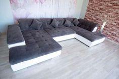 Narożnik Neapel NOWY Rogówka Wypoczynek z funkcją Sofa od ręki; Raty Olsztyn - image 1