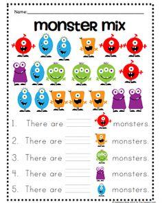 Lots of Monsters, Lots of FREEBIES!