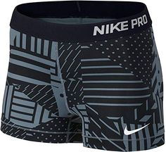 Nike Women's Pro Patch Work Printed Compression Shorts from DICK'S Sporting Goods. Saved to Things I have. Nike Compression Shorts, Nike Spandex Shorts, Nike Pro Shorts, Gym Shorts Womens, Running Shorts, Cute Nike Outfits, Sporty Outfits, Athletic Outfits, Athletic Clothes