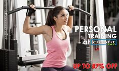 One- or Three-Month Gym Membership with Enrollment and a Personal-Training at ClubFit247 (Upto 87% Off)  for more details visit http://www.clubfitnation.com/ #ClubFit247 #Training #PersonalTraining #Gym #Jericho #NY #CoreTraining #PersonalTrainer   iLiveFit LIVEFIT! JOINTHEFITREVOLUTION!