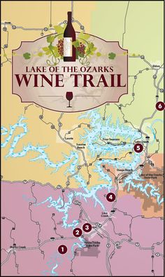wineries at lake of the ozarks