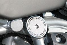 Tappi Fissaggio sospensione # R 1200 GS ADV liquid cooled