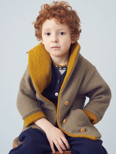 Jojo jacket Macarons