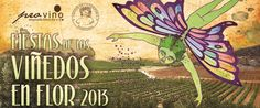Viñedos en Flor 2013 — the Flowering of the Vines in Mexico's Wine Country, May 18