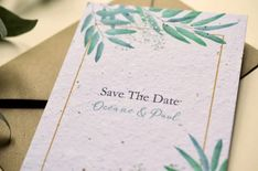 Save the Date ensemencé fleuri ✿❀✿ Papeterie Mariage écolo à planter Save The Date, Dating, Inspiration, Wedding Stationery, Floral, Biblical Inspiration, Quotes, Wedding Invitation, Inspirational