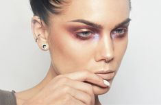 Glitters- Linda Hallberg