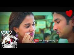 Kaun Tujhe ( Female ) | M.S.Dhoni | Romantic Whatsapp Status - YouTube