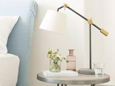 Little Bruges Lamp | Contemporary Desk Lamp | Loaf