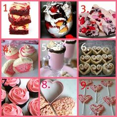 Pinterest Valentine Ideas | Little Pinterest Love: 01/28/2012 | valentines ideas